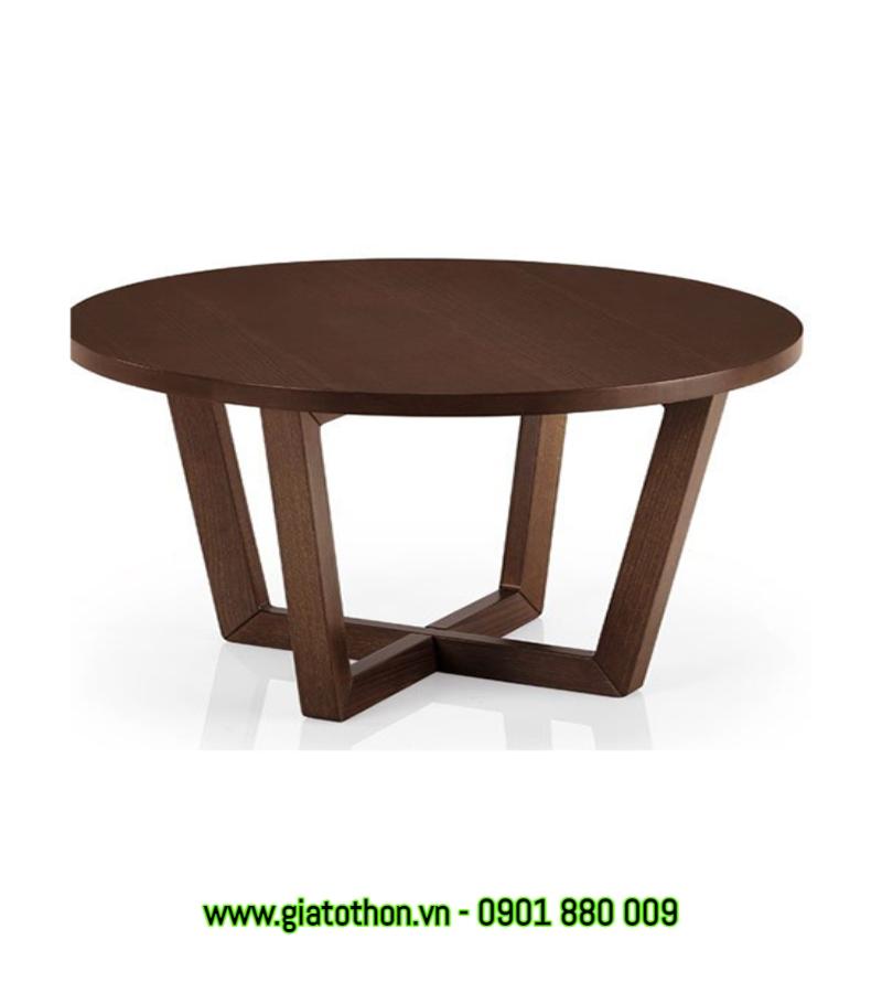 bàn gỗ nhỏ