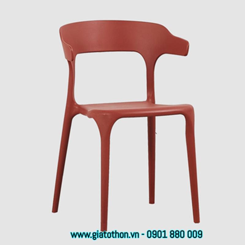 ghế nhựa  bàn ăn cao cấp