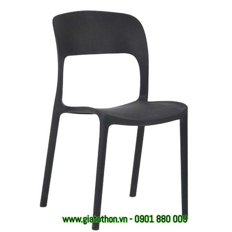 ghế nhựa bàn ăn giá rẻ nhất