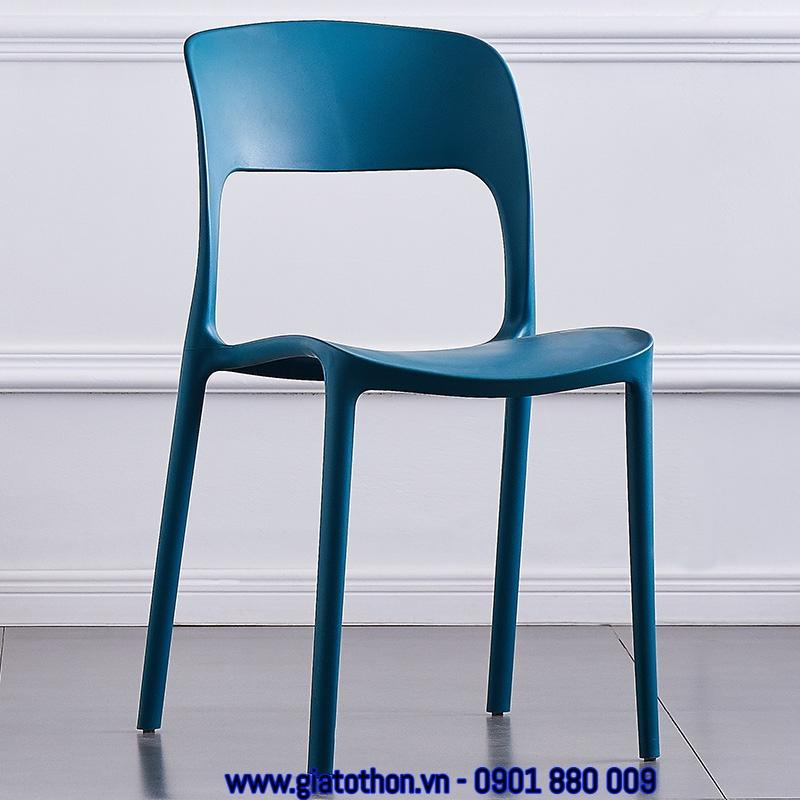 ghế nhựa cao cấp